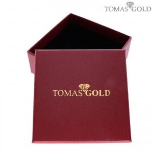 Raudona dėžutė